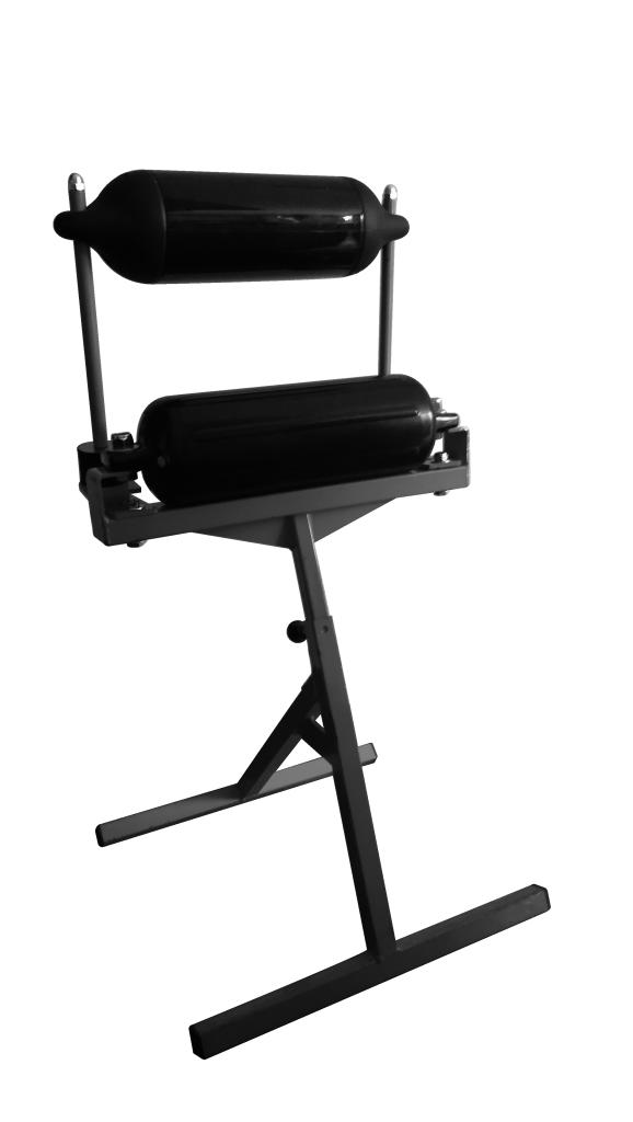 ASLD CONCEPT - Invention d'équipements de confort. - Sièges ergonomiques 7 diminuer la fatigue