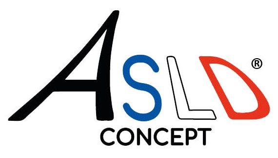 ASLD CONCEPT - Invention d'équipements de confort.