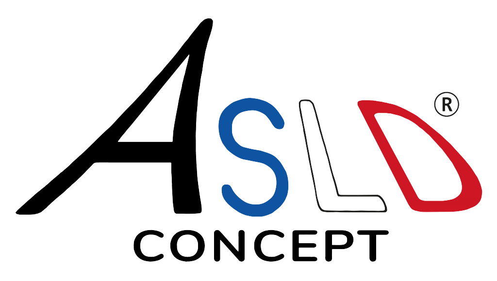 ASLD CONCEPT - INVENTION CONCEPTION COMMERCIALISATION D'ÉQUIPEMENTS DE CONFORT